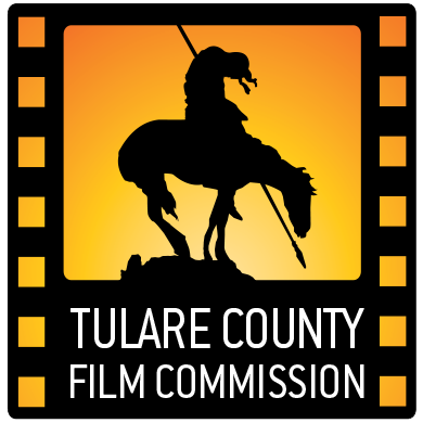Film Tulare County Logo